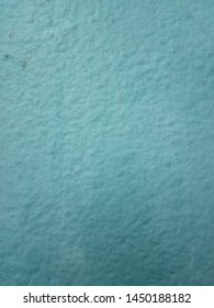 plain skyblue wall for wall paper and background