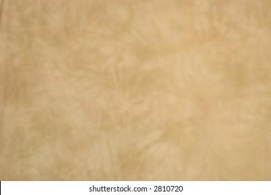 Plain tan background