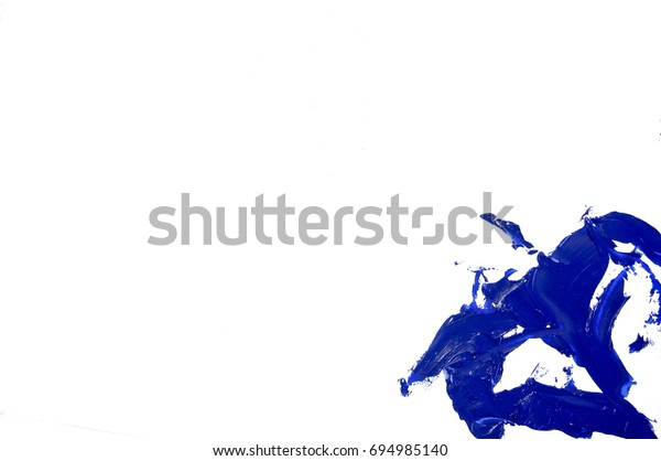 Plain White Background Color Abstract Edge Stock Photo Edit Now 694985140
