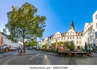 Am Plan, Koblenz, Germany