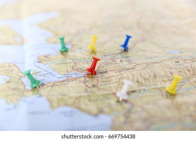 Plan For Travelling