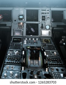 plane part shoot - Shutterstock ID 1265283703