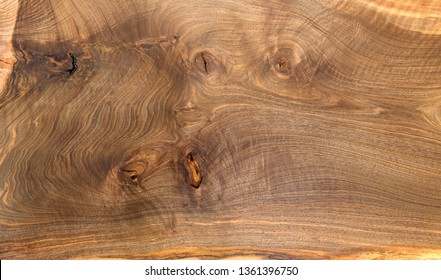 Planed English Walnut Timber