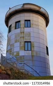 Planetarium from Schwerin Mecklenburg Vorpommern Germany