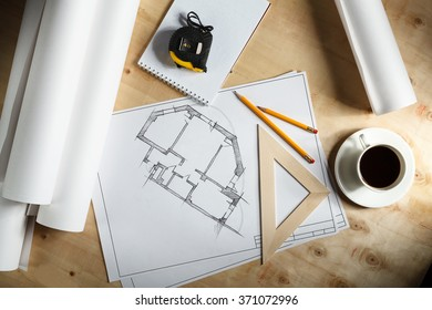 plans for architecture