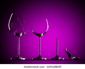 plans for the future, glass of wine