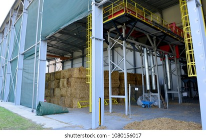 Plant for the production of nitrogen and phosphorous fertilizers in Devnya, Bulgaria 26 April 2018