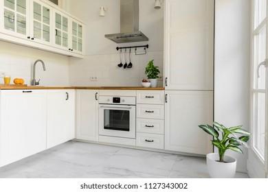 Kitchen Hood Images, Stock Photos & Vectors | Shutterstock