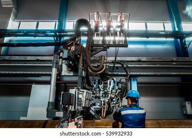 plasma welding