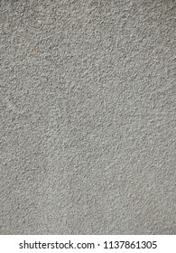 Plaster cement texture close up image. Grey image print for rexture, wallpaper, material, rendering, background. Set 2