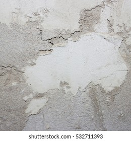 plaster wall surface for texture or backgrounds