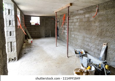 Basement Images, Stock Photos & Vectors | Shutterstock