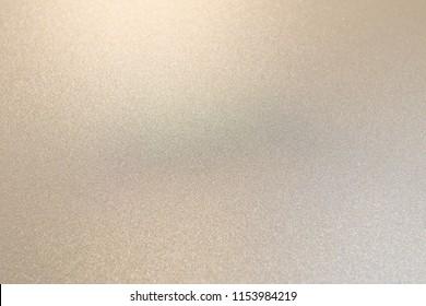 Plastic background like golden glass close up photo