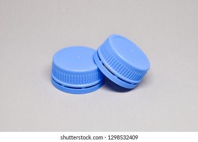 Plastic Closures and Caps