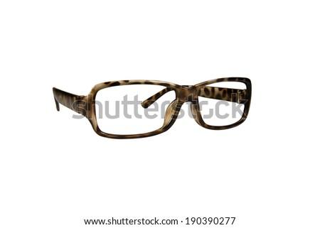 7ad6cf62c023 Plastic Glasses Frames Stock Photo (Edit Now) 190390277 - Shutterstock