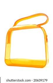 plastic handbag