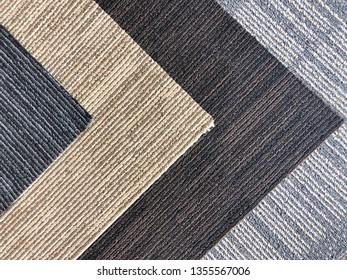 Plastic mats pattern background, Thailand,
