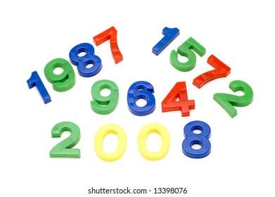 plastic number