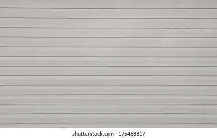 Plastic panels texture