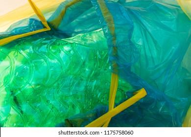 Plastic pollution details
