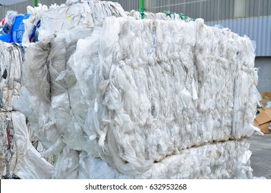 plastic recycle PE polyethylene