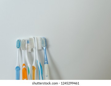 Plastic toothbrushes -  Plastic Waste, Plastic Pollution- A Threat to All Nations.