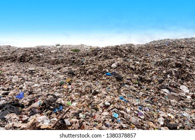 Plastic waste and large waste from urban communities and industrial zones In the social consumer era, the waste that is difficult to degrade is becoming a toxic environmental problem.