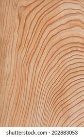 Plate of cedar