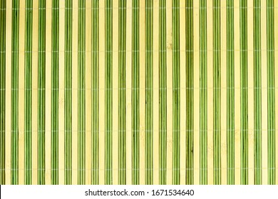 plate mat bamboo background for design
