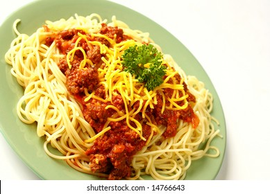 Spaghetti Alla Bolognese Images Stock Photos Vectors Shutterstock