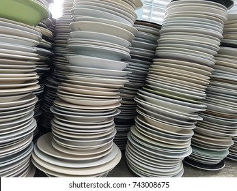 plate stack abstract