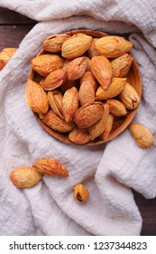 Plated nuts image
