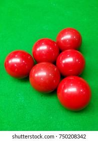 plating snooker games
