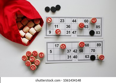 play bingo in the family home