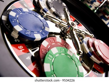 Play in the casino