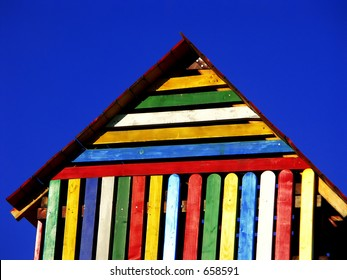 play house full of colors