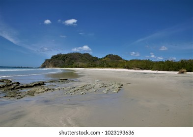 Playa Barrigona is the most beautiful and secluded beach in Costa Rica, with white beach, blue water and beautiful landscape.  Perfect place for tranquility.
