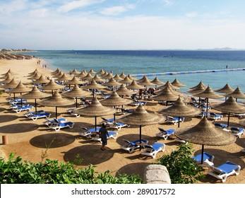 Playa Del Carmen, Mexico, Hotel.