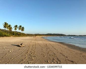 Playa Guiones, Guanacaste, Costa Rica