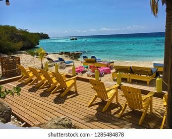 Playa Porto Mari Curacao