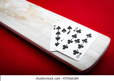Player wins with 9 (the highest hand on baccarat). Baccarat is the casino game also called Punto Banco in some countries. Punto-banco is strictly a game of chance, with no skill or strategy involved.