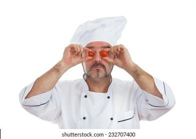 Image result for playful chef stock photo
