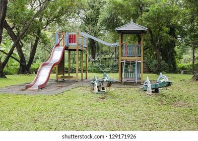 playground for children