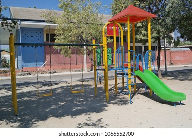 Playground Park Recreation
