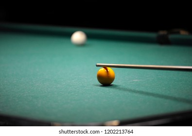 Pool Table Setup >> Pool Stick Images Stock Photos Vectors Shutterstock