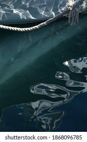 plaz of lights on the water - Shutterstock ID 1868096785