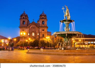 Plaza De Armas Images Stock Photos Vectors Shutterstock