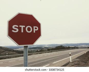 pleace, stop now