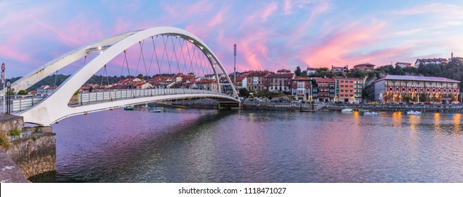 Plentzia is a town and municipality located in the province of Biscay, in the autonomous community of the Basque Country.
