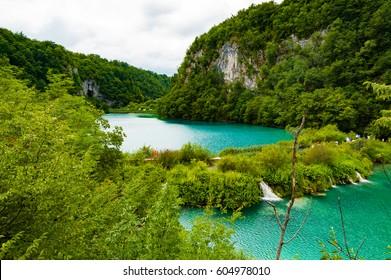 Plitivice Croatia